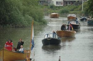 5. Tuckerboot-Treffen