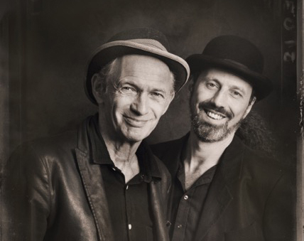 "Abi Wallenstein & Holger ""HoBo"" Daub"