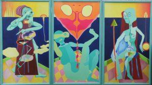 Ausstellung – Gerhard Haug