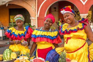 Kolumbien – Magische Vielfalt