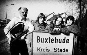 Winfried Ziemann und der Buxtehuder Bulle