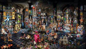 Ausstellung: Gero Paul – Digitale Malerei