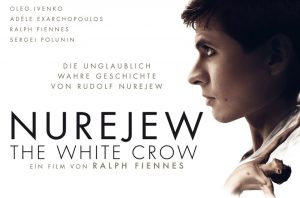 "KIK: ""Nurejew – The White Crow"""