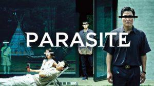 """KIK: """"Parasite"""""""
