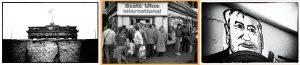 DDR – Mauerfall und Wiedervereinigung