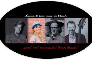 Lucie & The Men in Black